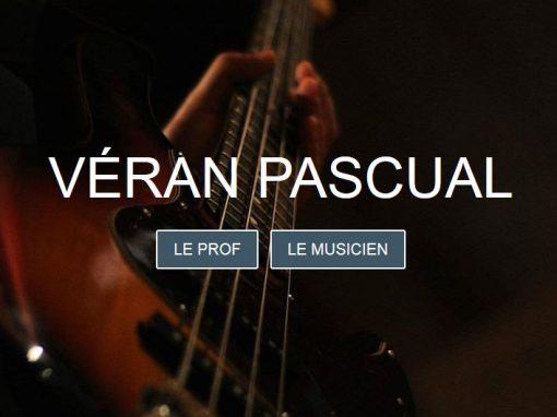 Véran Pascual