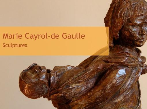 Marie Cayrol-de Gaulle