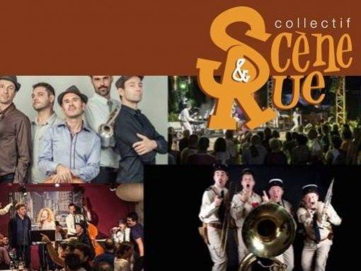 Collectif Scène & Rue